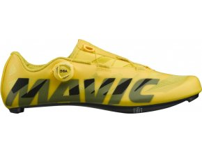 20 MAVIC TRETRY COSMIC SL ULTIMATE YELLOW MAVIC/YELLOW MAVIC/BLACK (L40609800)