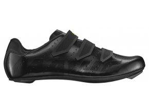 19 MAVIC TRETRY COSMIC BLACK/BLACK/BLACK 406304