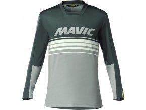 20 MAVIC DRES DL. RUKÁV DEEMAX PRO DARKEST SPRUCE (LC1320000)