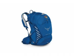 batoh + pláštěnka OSPREY ESCAPIST 32 Indigo Blue