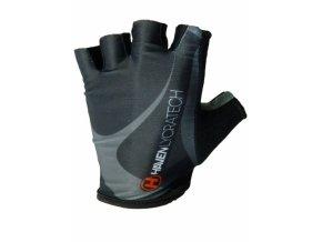 rukavice HAVEN LYCRATECH černé