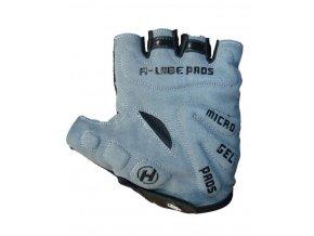 rukavice HAVEN LYCRATECH černo/červené