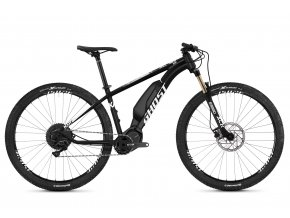 GHOST E-Bikes Hybride Kato S3.9 AL U night black / starwhite 2019