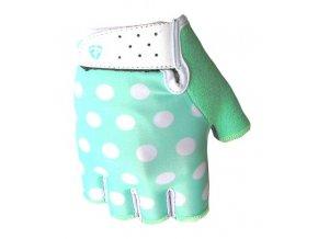rukavice Poledník LADY 60´ zelené