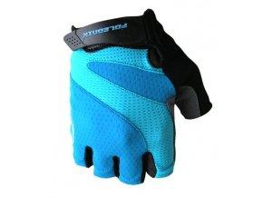 rukavice Poledník IRIS modré
