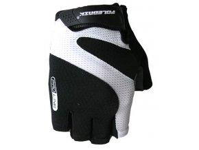 rukavice Poledník IRIS bílé