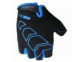 rukavice Poledník ARROW SH černo-modré