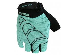 rukavice Poledník ARROW SH černo-zelenavé