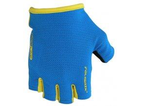 rukavice Poledník SLICE SH modré