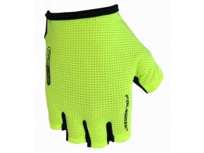 rukavice Poledník SLICE SH fluorové
