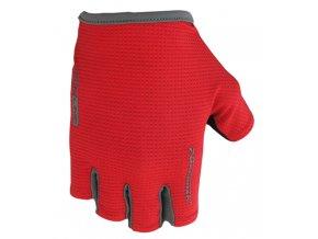 rukavice Poledník SLICE SH červené