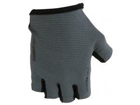 rukavice Poledník SLICE SH šedé