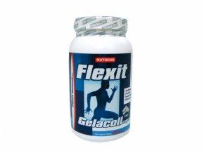 tablety Nutrend Flexit Gelacoll 180tablet