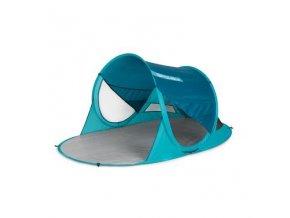 stan plážový Spokey STRATUS modrý samorozkládací 90x120x90cm