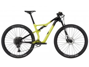 "21 CANNONDALE SCALPEL 29"" Carbon 4 (C24501M10/HLT)"