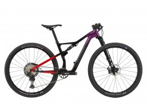 "21 CANNONDALE SCALPEL 29"" Carbon 2 WOMENS (C24101F10/PUR)"