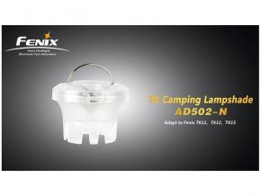 osvětlení Fenix lucernový nástavec TK