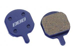brzdové destičky BBB BBS-48 Hayes Sole