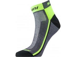 Cyklistické ponožky Plima