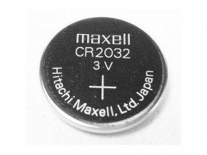 MAXELL CR 2032 01