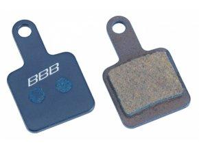 brzdové destičky BBB BBS-77 Tektro Auriga