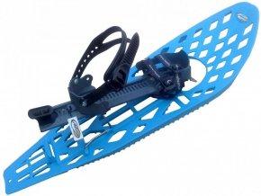 sněžnice HAVEN Morpho bigfoot modré