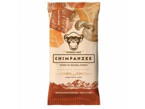 tyčinka Chimpanzee Energy Bar kešu+karamel bez lepku