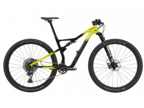 "21 CANNONDALE SCALPEL 29"" Carbon LTD (C24201M10/CRB)"