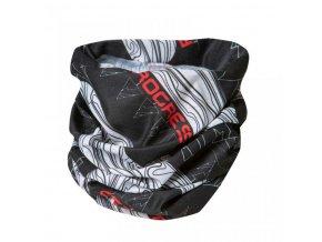 šátek roura Progress TUBE UNI černá
