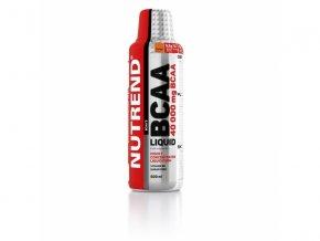 nápoj Nutrend BCAA Liquid 1000ml
