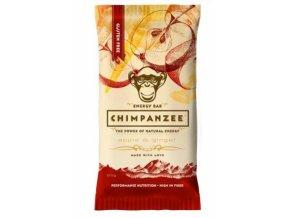 tyčinka Chimpanzee Energy Bar jablko+zázvor bez lepku