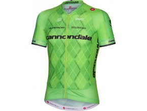 2016 CANNONDALE PRO CYCLING TEAM DRE