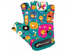 rukavice dětské Spokey BUMBLEBEE