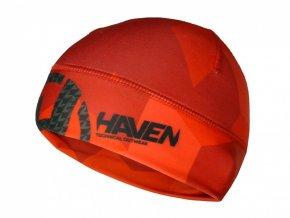 čepice HAVEN Pure Nordic NEO červená