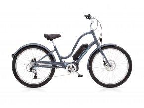 ELECTRA E-Bikes Townie Go! 8D Ladies EU Grey 2020