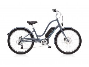 ELECTRA E-Bikes Townie Go! 8D Ladies EU Grey 2020