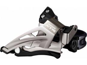 přesmykač Shimano XTR FD-M9020 34,9 + 31,8, 28,6 original balení