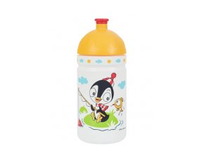 lahev R&B Méďa a tučňák 500ml