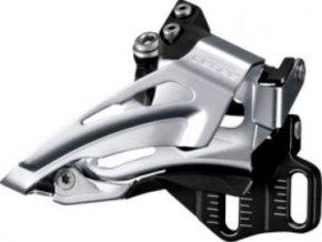 přesmykač Shimano DEORE FD-M618 přímá montáž original balení