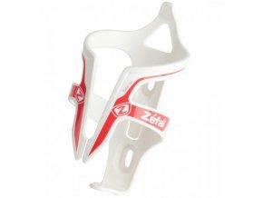 košík Zefal PULSE Fiber Glass bílo/červený