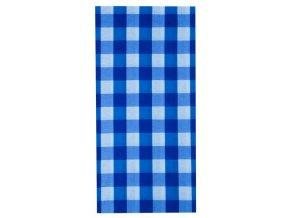 šátek M-WAVE Blue Squared