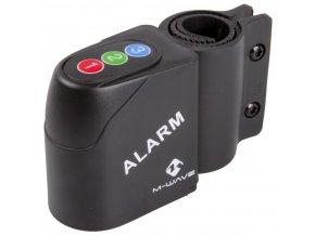 alarm jízdních kol
