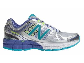 boty dámské NEW BALANCE W1260SB4 šířka D