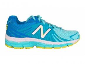 boty dámské NEW BALANCE W760BO1
