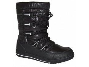 boty dámské LOAP JOSS zimní černé