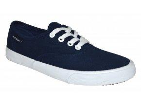 boty dámské LOAP STEWA modré