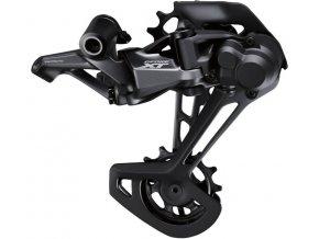 měnič MTB 12k Shimano XT RD-M8100 černý dlouhé vodítko
