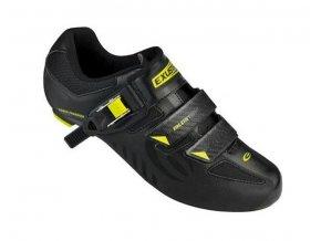 boty EXUSTAR SR4112GR černé