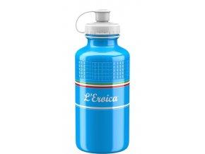 lahev ELITE VINTAGE L´EROICA modrá, 500 ml
