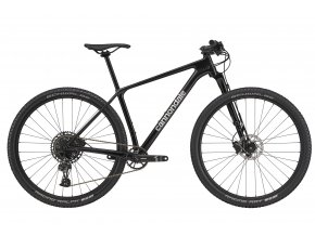 """21 CANNONDALE F-Si 29"""" CRB 4 (C25501M20/SLV)"""